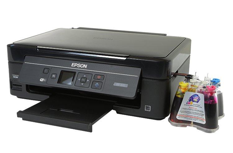 wifi фото принтер